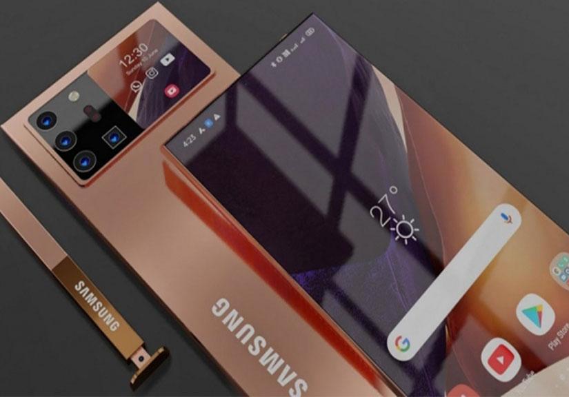 Samsung sẽ không khai tử Galaxy Note 21 Ultra, lộ toàn bộ cấu hình và giá bán!