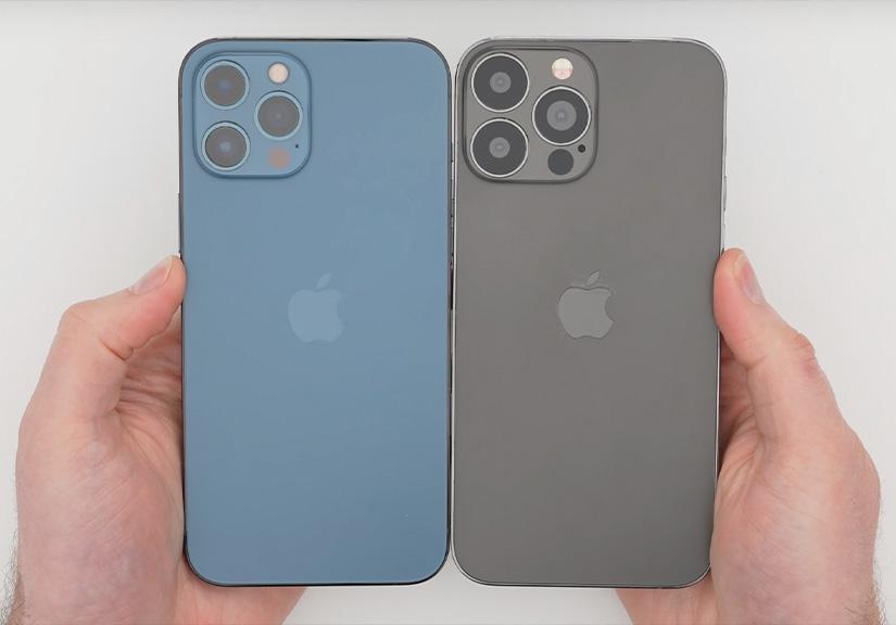Tất cả iPhone 13 sẽ có cảm biến lấy nét nhanh LiDAR