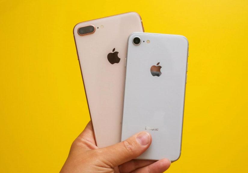 6 điều khiến iPhone 8/8 Plus vẫn là chiếc iPhone còn tốt tại thời điểm 2021