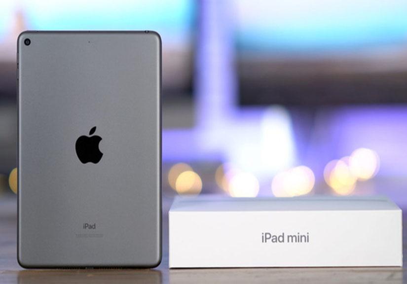 Apple sắp ra mắt iPad mini với thiết kế mới, dùng chip A15, có cổng USB-C