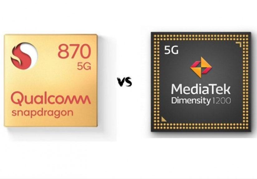 Chipset Dimensity 2000 sẽ là đối thủ đáng gờm của Snapdragon 898