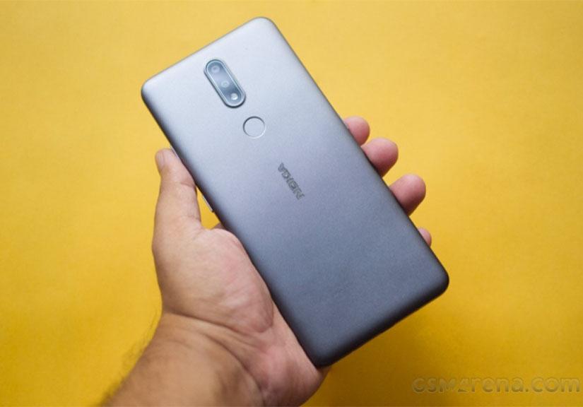 Đánh giá Nokia 2.4: Đúng chất huyền thoại, thiết kế chắc chắn, màn đẹp, giá rẻ