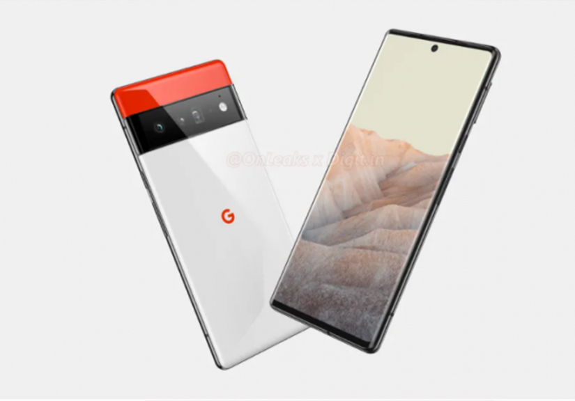 Google tuyên bố không có smartphone nào tên là Pixel 6 Pro