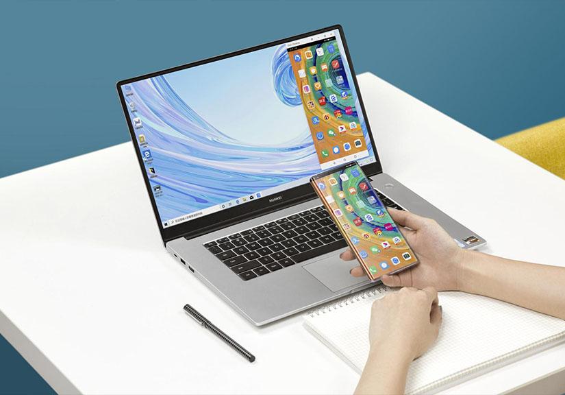 Huawei Matebook D 15 bán độc quyền Lazada từ 22.7