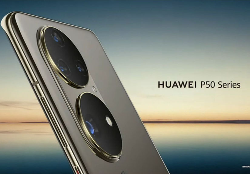 Huawei P50 sẽ chính thức ra mắt vào ngày 29 tháng 7