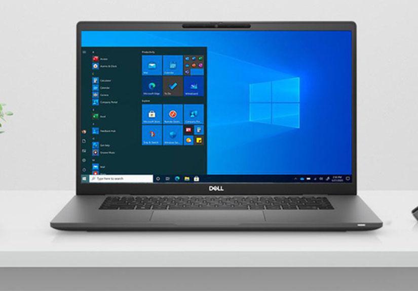 """Loạt sản phẩm Latitude mới từ Dell - """"văn phòng di động"""" mạnh mẽ thông minh"""