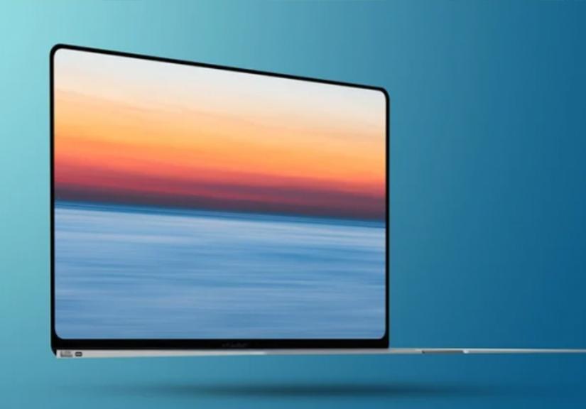MacBook Air tmới sẽ có cải tiến về thiết kế: tích hợp màn hình Mini-LED, chip M2 mạnh mẽ...