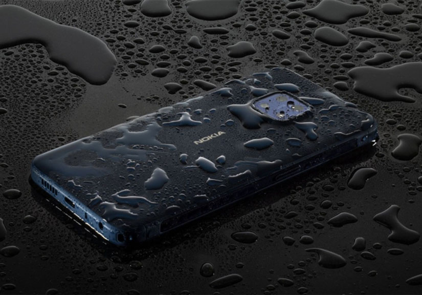 Nokia chính thức ra mắt XR20 - smartphone 5G siêu bền với giá 'giật mình'