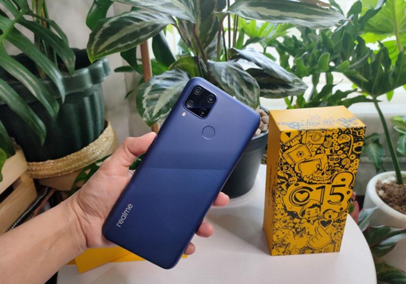 Top 3 điện thoại thông minh nổi bật nhất với pin trâu 5000 mAh