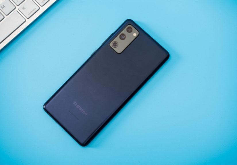 Trải nghiệm Galaxy S20 FE `Snapdragon 865`: Nhiều tính năng cao cấp trong tầm giá 13 triệu