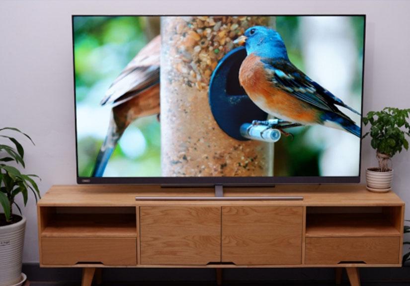 """Trải nghiệm QLED 4K TV S6 Series: Mang cả """"rạp chiếu phim"""" về ngôi nhà của bạn!"""