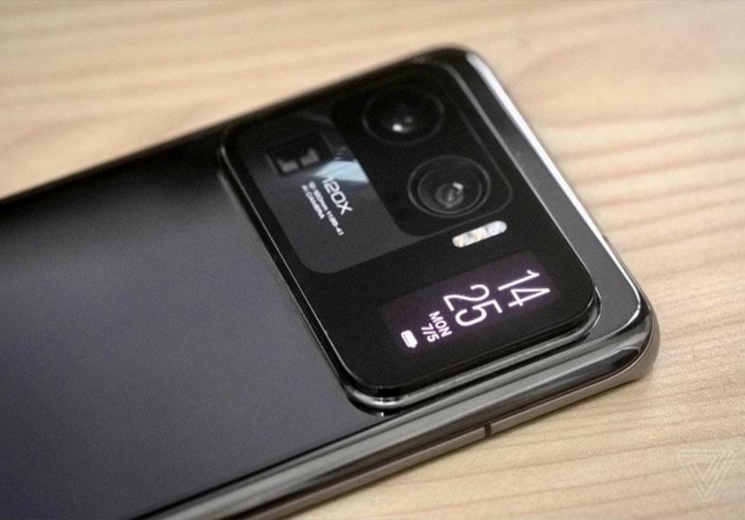 Xiaomi Mi 12 sẽ được trang bị những công nghệ 'đình đám' nhất khi ra mắt cuối năm nay