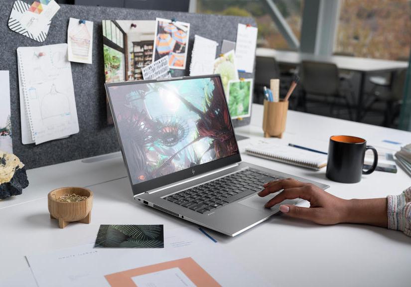 HP mở rộng danh mục máy tính cá nhân bền vững nhất thế giới