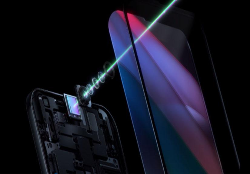 OPPO ra mắt công nghệ camera ẩn dưới màn hình thế hệ tiếp theo, mang đến trải nghiệm toàn màn hình