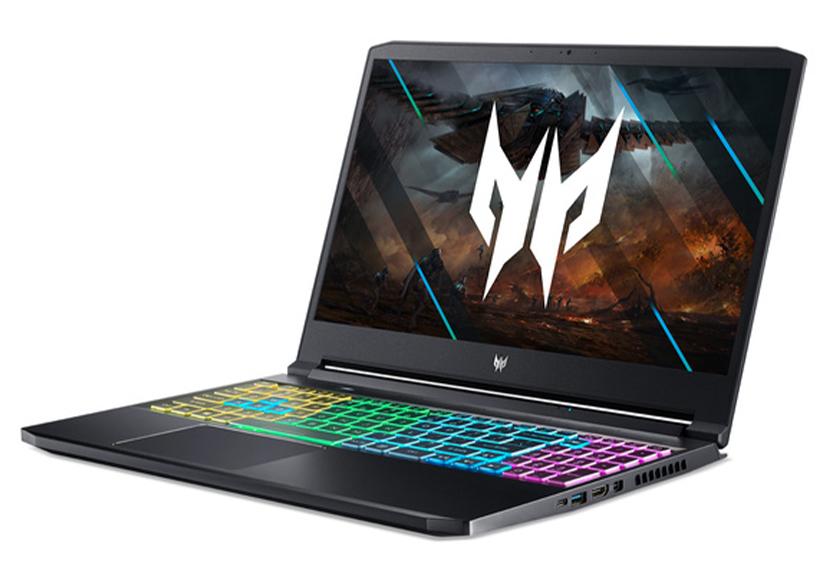 Acer ra mắt bộ đôi laptop gaming cao cấp Predator Triton 300 và Triton 500 SE