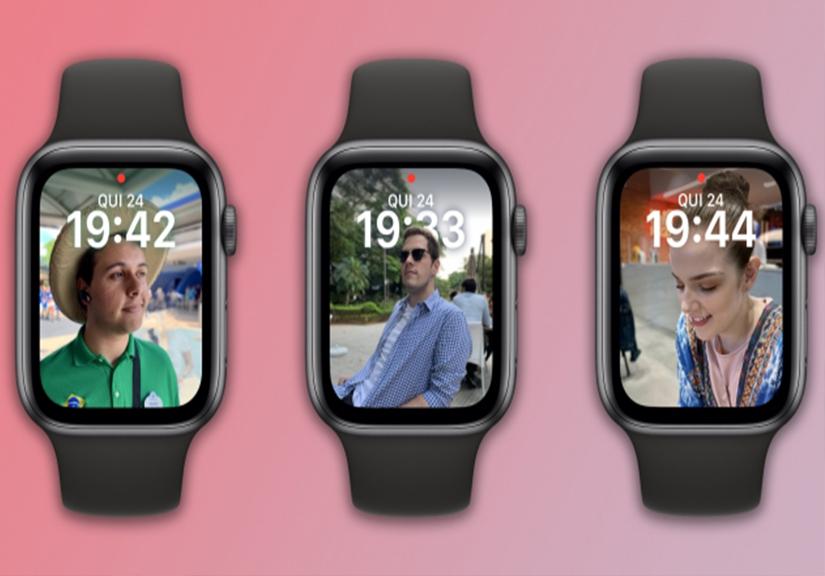 Apple chính thức phát hành watchOS 8: Tải về và cập nhật ngay cho Apple Watch thôi nào!