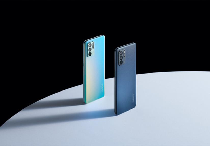 Đây là chiếc smartphone 5G phân khúc tầm trung được GenZ cực kỳ ưa chuộng