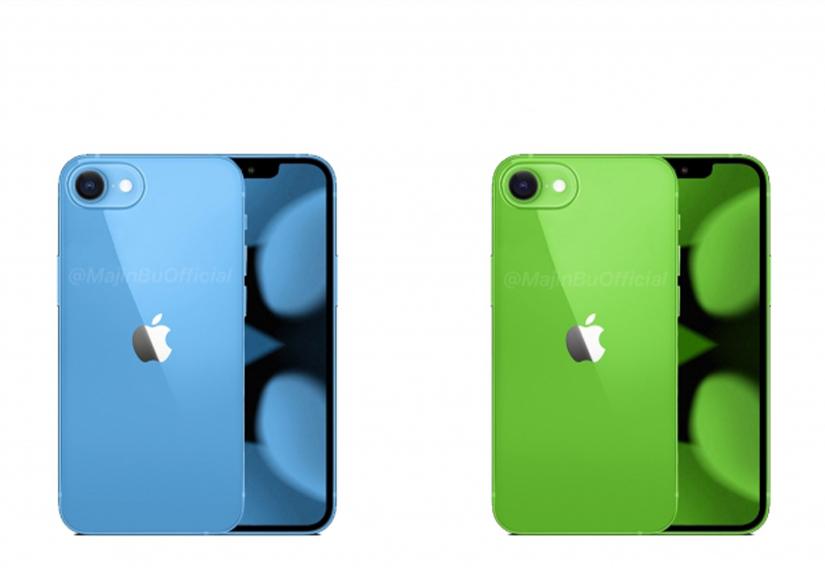 Hé lộ iPhone SE 3 5G, giá 'siêu rẻ' cho người không mua iPhone 13