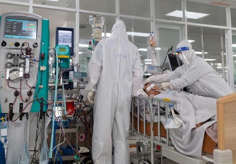 Hợp tác thử nghiệm lâm sàng giai đoạn 3, chuyển giao công nghệ sản xuất thuốc điều trị COVID-19 của Pháp