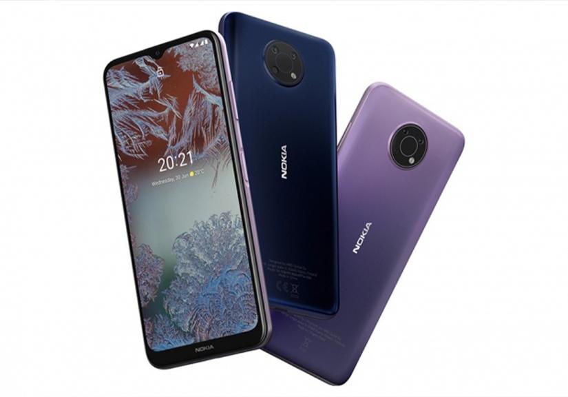 Nokia G10, C01 bất ngờ ra mắt với mức giá 'hủy diệt'