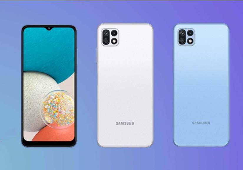 Samsung Galaxy F42 5G lộ diện trên Google Play Console trước ngày ra mắt