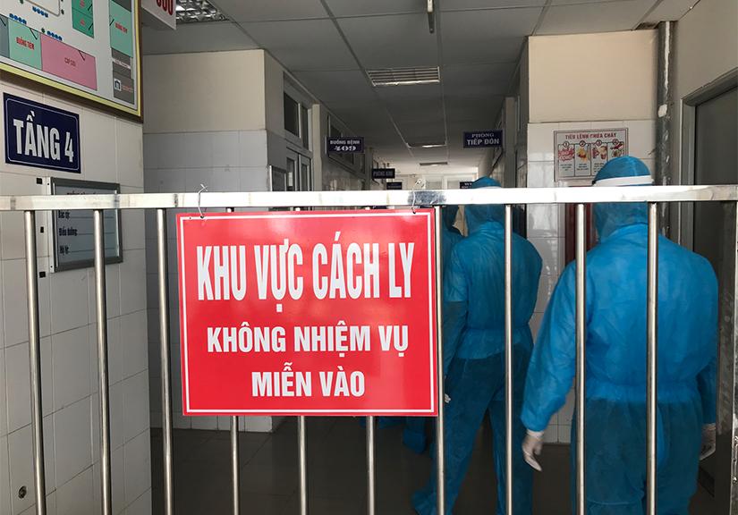 """Sáng 13/9: Gần 374.600 bệnh nhân COVID-19 đã khỏi; ca nghi mắc tại """"tỉnh xanh"""" Cao Bằng âm tính với SARS-CoV-2"""
