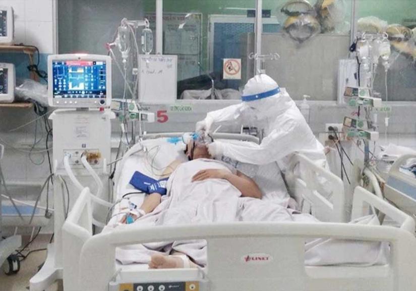 Sáng 23/9: Hơn 487.200 ca COVID-19 đã khỏi bệnh; 17 tỉnh, thành qua 14 không ghi nhận F0