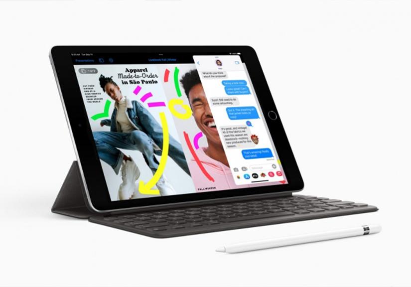 'Vua máy tính bảng Android' về Việt Nam từ 8.9 triệu đồng, giá ngang với 'iPad quốc dân' 2021