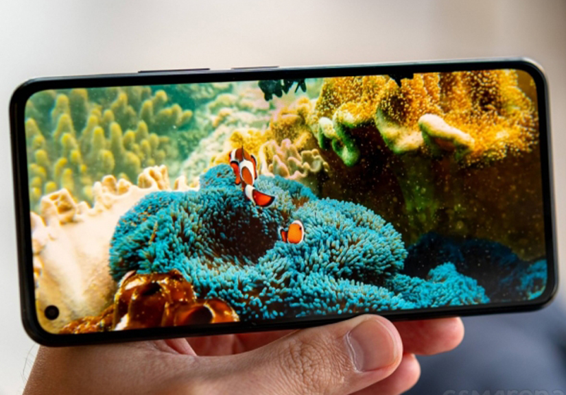 Xiaomi 11 Lite 5G NE ra mắt: Thiết kế 'đáng yêu' khiến người dùng mê mẩn