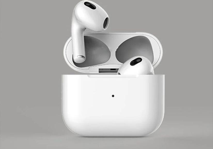 AirPod 3 xịn như Pro 'giá hợp túi tiền' sẽ được Apple giới thiệu vào tuần tới