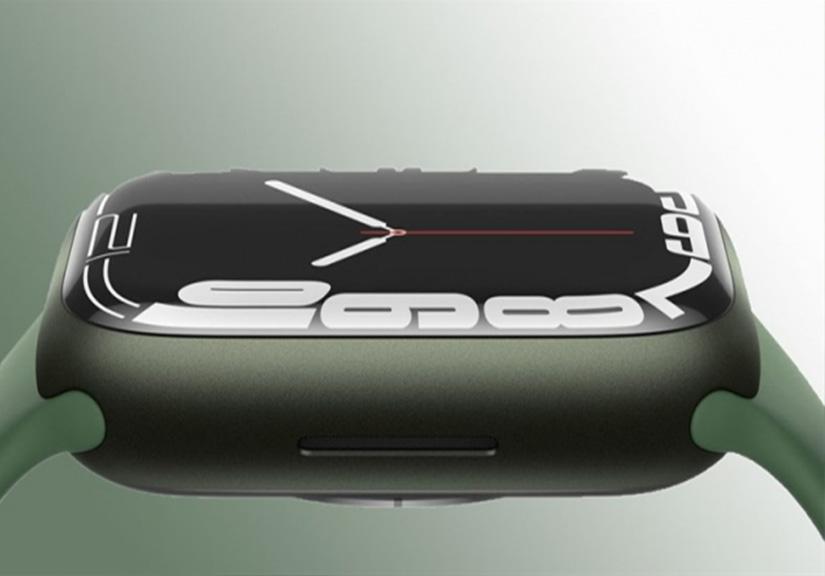 Apple Watch Series 8 sẽ được trang bị màn hình cực lớn, thêm nhiều tuỳ chọn kích thước