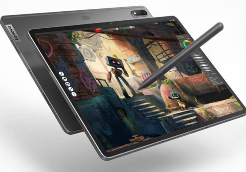 Hé lộ Lenovo Xiaoxin Pad Pro 12.6 - đối thủ sừng sỏ của 'Vua máy tính bảng Android'