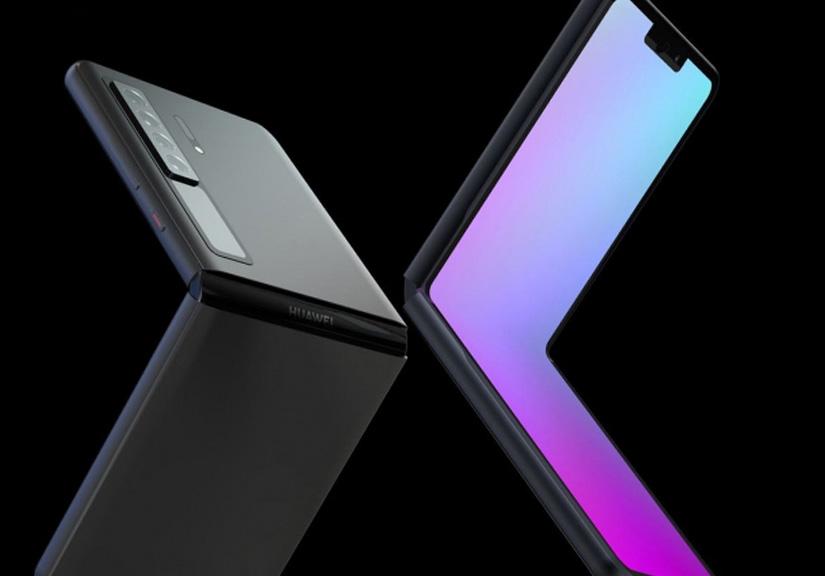 Huawei Mate V sẽ ra mắt vào tháng 12 năm nay
