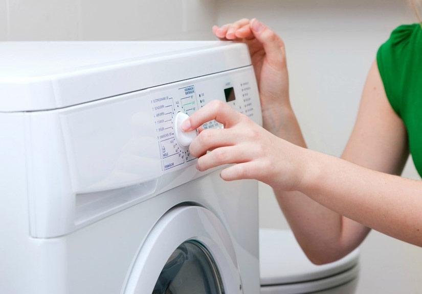 Tổng hợp mã lỗi máy giặt LG thường gặp và cách khắc phục