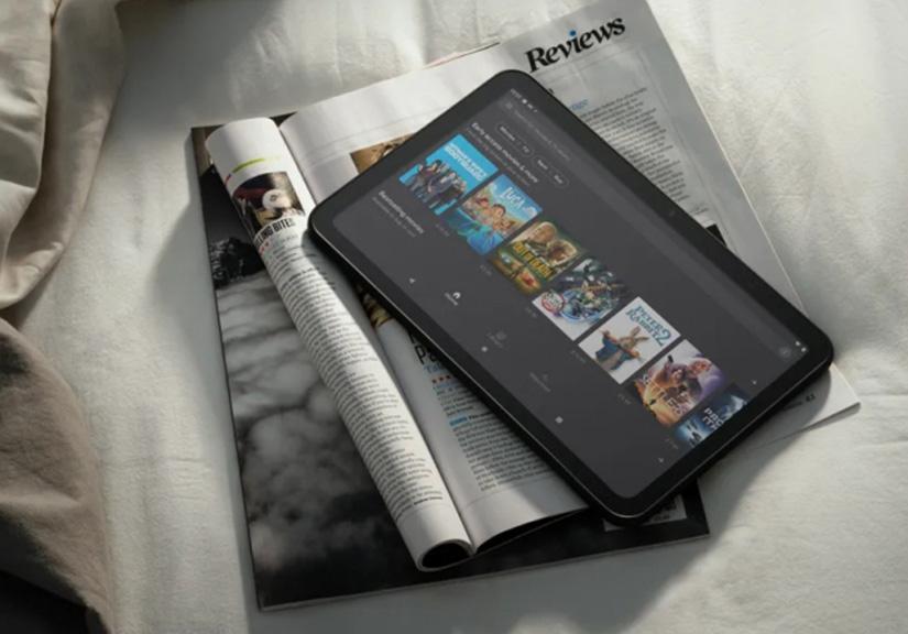 Máy tính bảng giá rẻ Nokia T20 nhận bằng độc quyền sáng chế tại Châu Âu