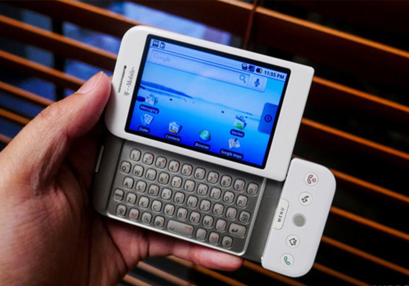 Nhìn lại Android 1.0 hơn 1 thập kỷ trước : Khi một hệ điều hành non trẻ bước những bước đầu tiên