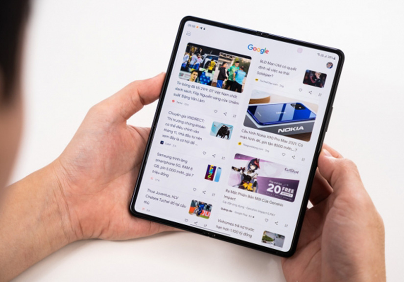 Samsung vừa chính thức thông báo hợp tác cùng các nhà phát triển Việt để tối ưu hóa 8 ứng dụng đa phương tiện phổ biến hàng đầu tại Việt Nam.