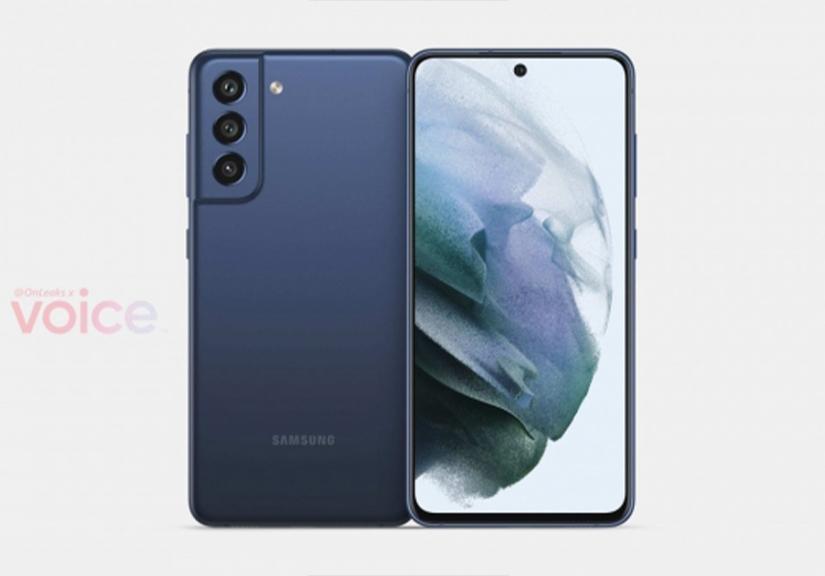 Samsung Galaxy S21 FE có thể sẽ ra mắt vào ngày 11/1