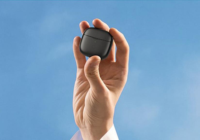 Tai nghe SoundPEATS Air3 cảm biến trong tai, game mode và chất âm hoàn hảo