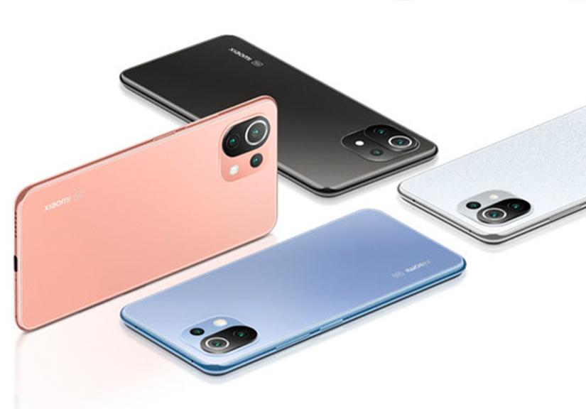 Xiaomi 11T series 5G ra mắt tại VN: Màn hình AMOLED 120Hz, camera nâng cấp chất lượng, sạc nhanh 120W, giá từ 10.9 triệu đồng