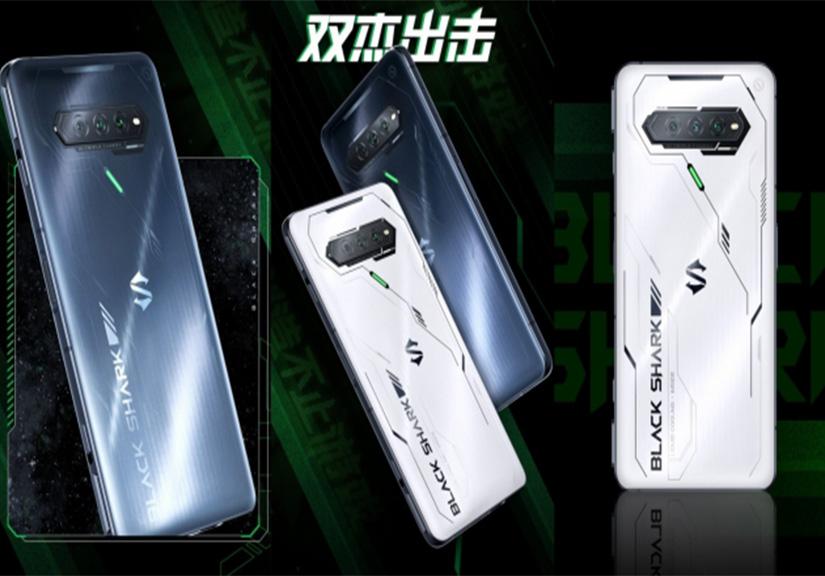 Xiaomi Black Shark 4S tiếp tục hé lộ sức mạnh của một 'mãnh thú'
