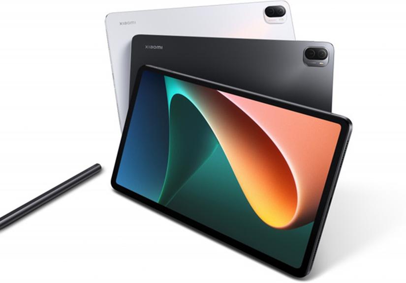 Xiaomi Pad 5 ra mắt tại VN: Thiết kế cao cấp giống iPad Pro, Snapdragon 860, giá chỉ từ 8.9 triệu đồng